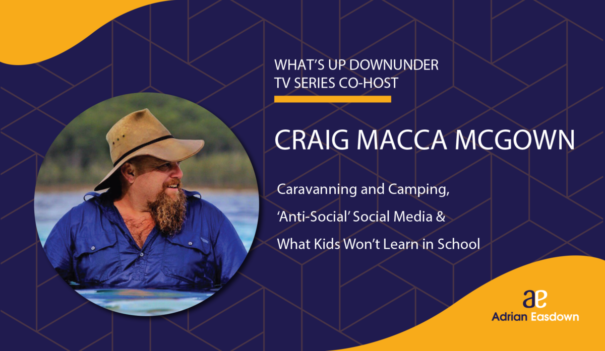 Macca - Caravanning and camping